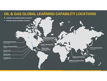 Cat® Oil & Gas Training