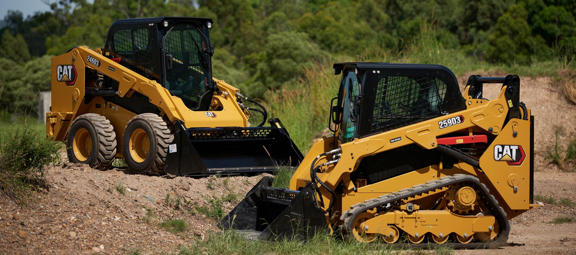 Should I Buy a Skid Steer or Compact Track Loader?