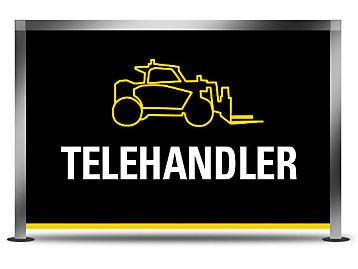 Telehandler