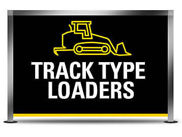 Track Type Loaders