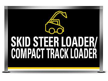 Skid Steer Loader/Compact Track Loader