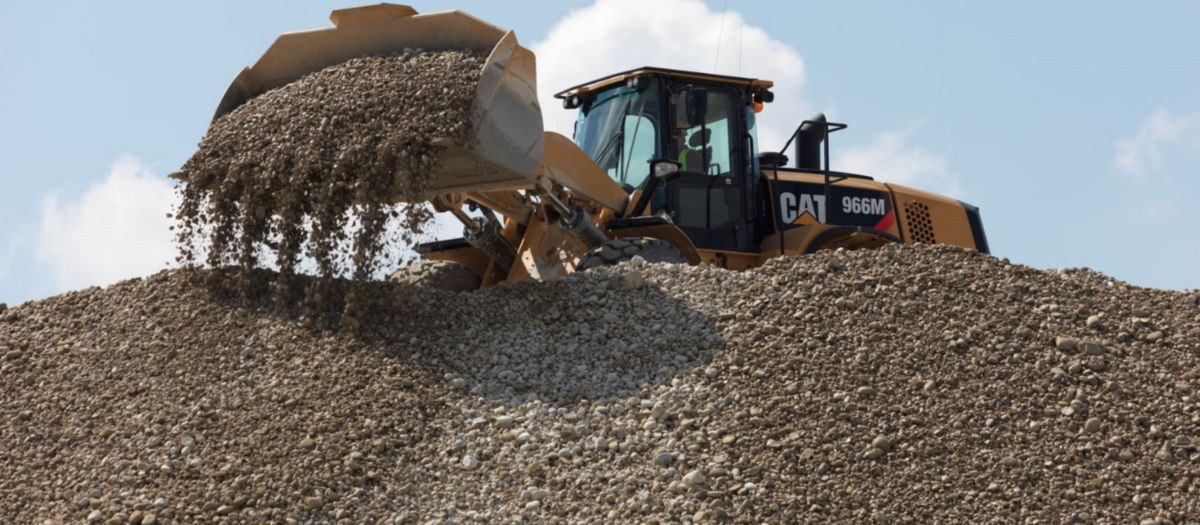 1.99% Financing for 36 Months on Select Cat® Heavy Equipment