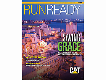 Run Ready Magazine