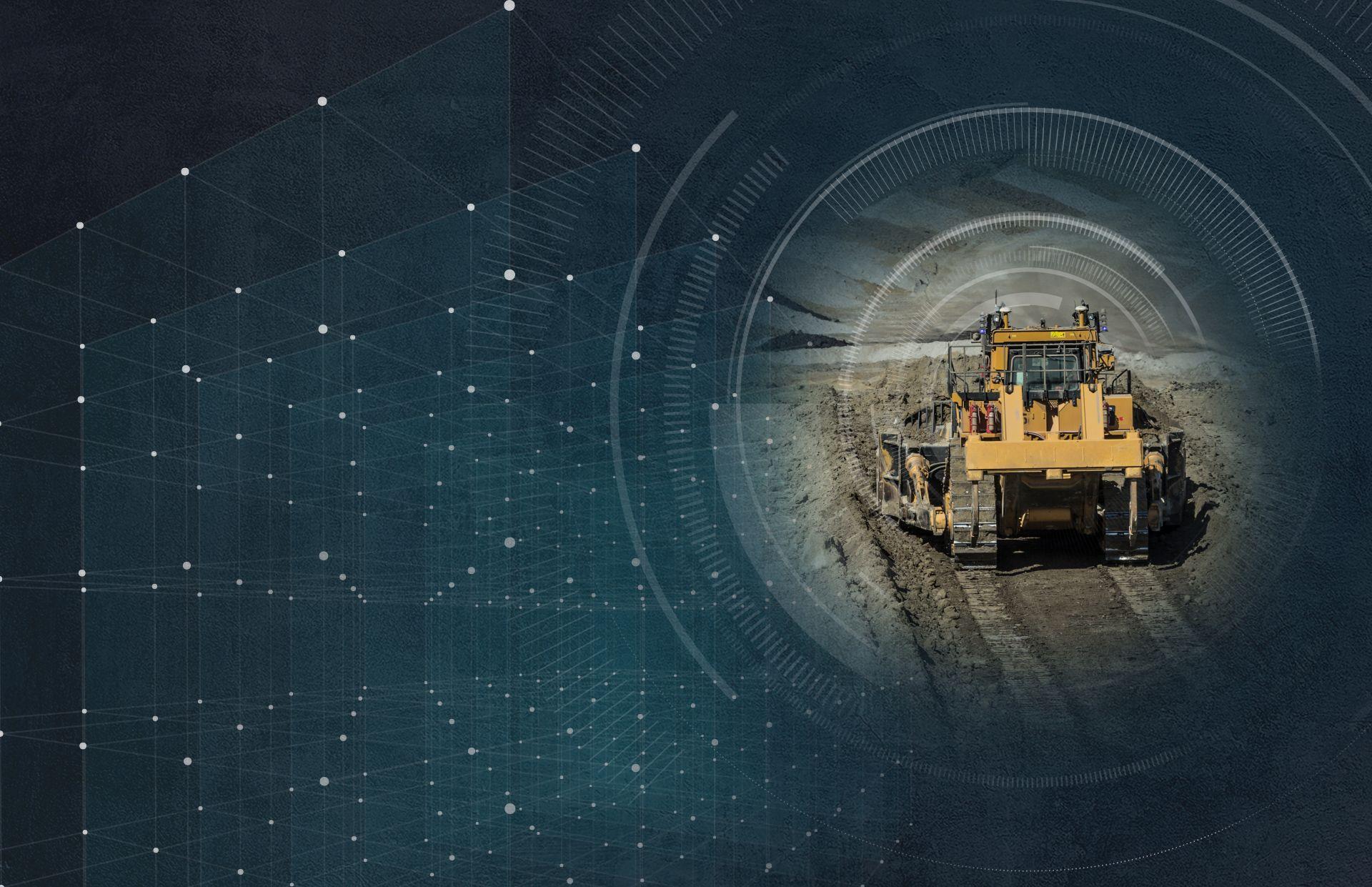 Surface mining Technology