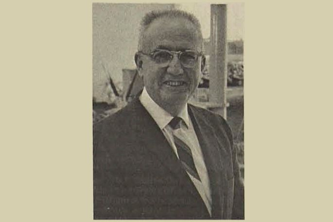Carl Maxwell