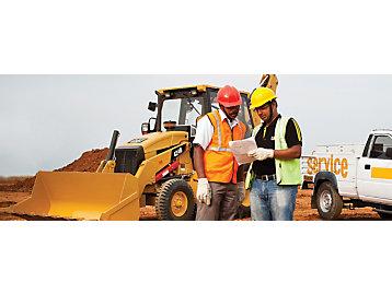 GMMCO Heavy Equipment Dealer