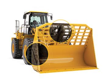972 Wheel Loader Rebuild Offers