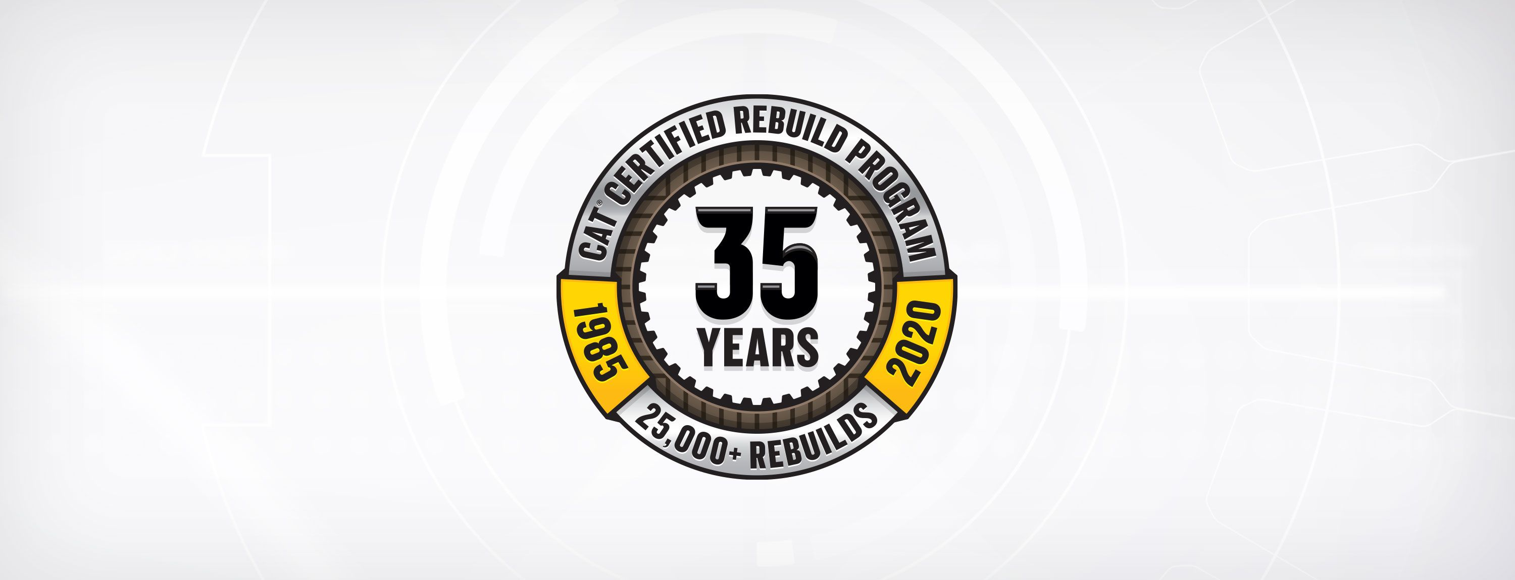 Cat Certified Rebuild 35th Anniversary Sweepstakes & Offers