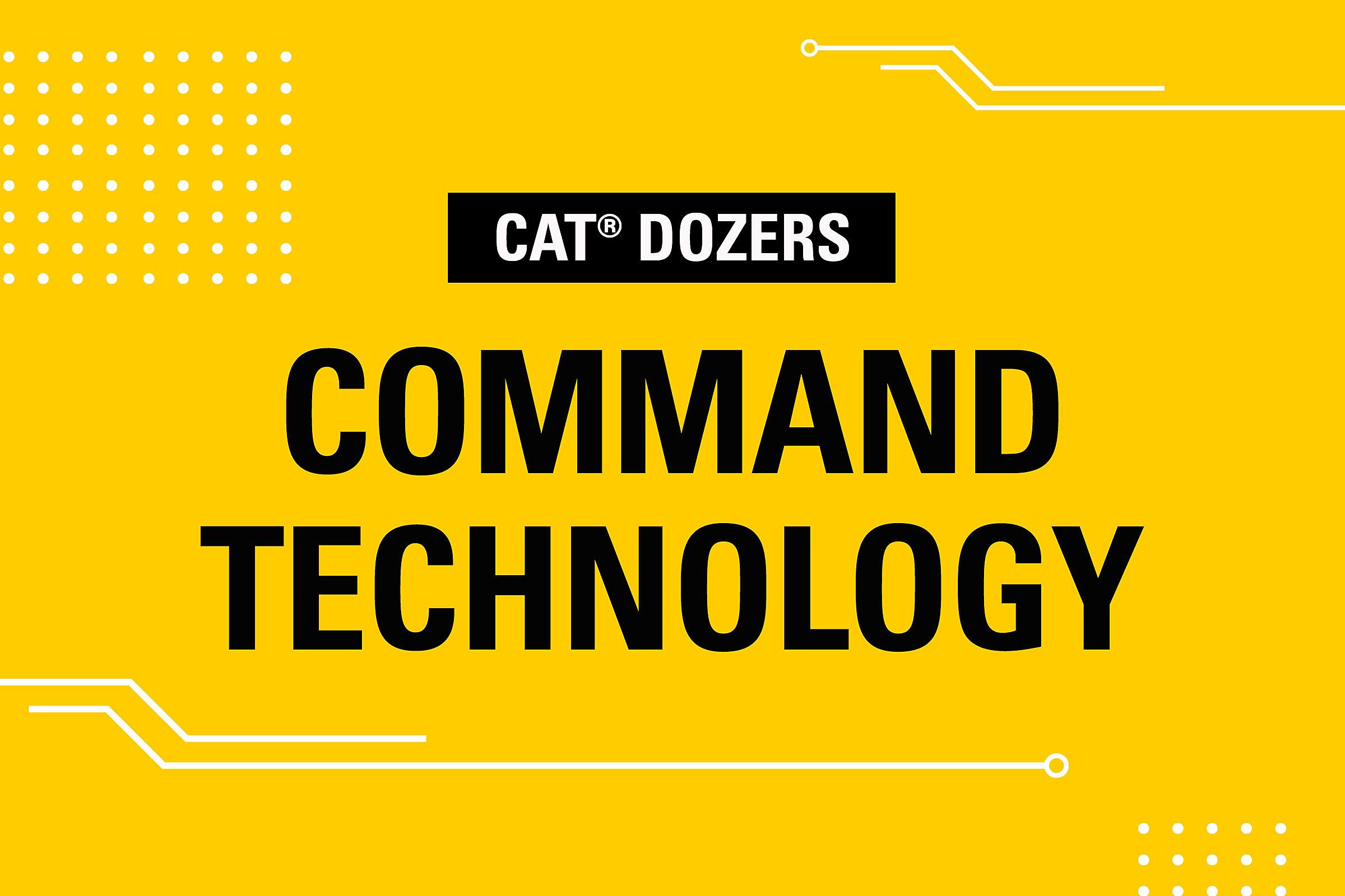 Dozer Command Technology