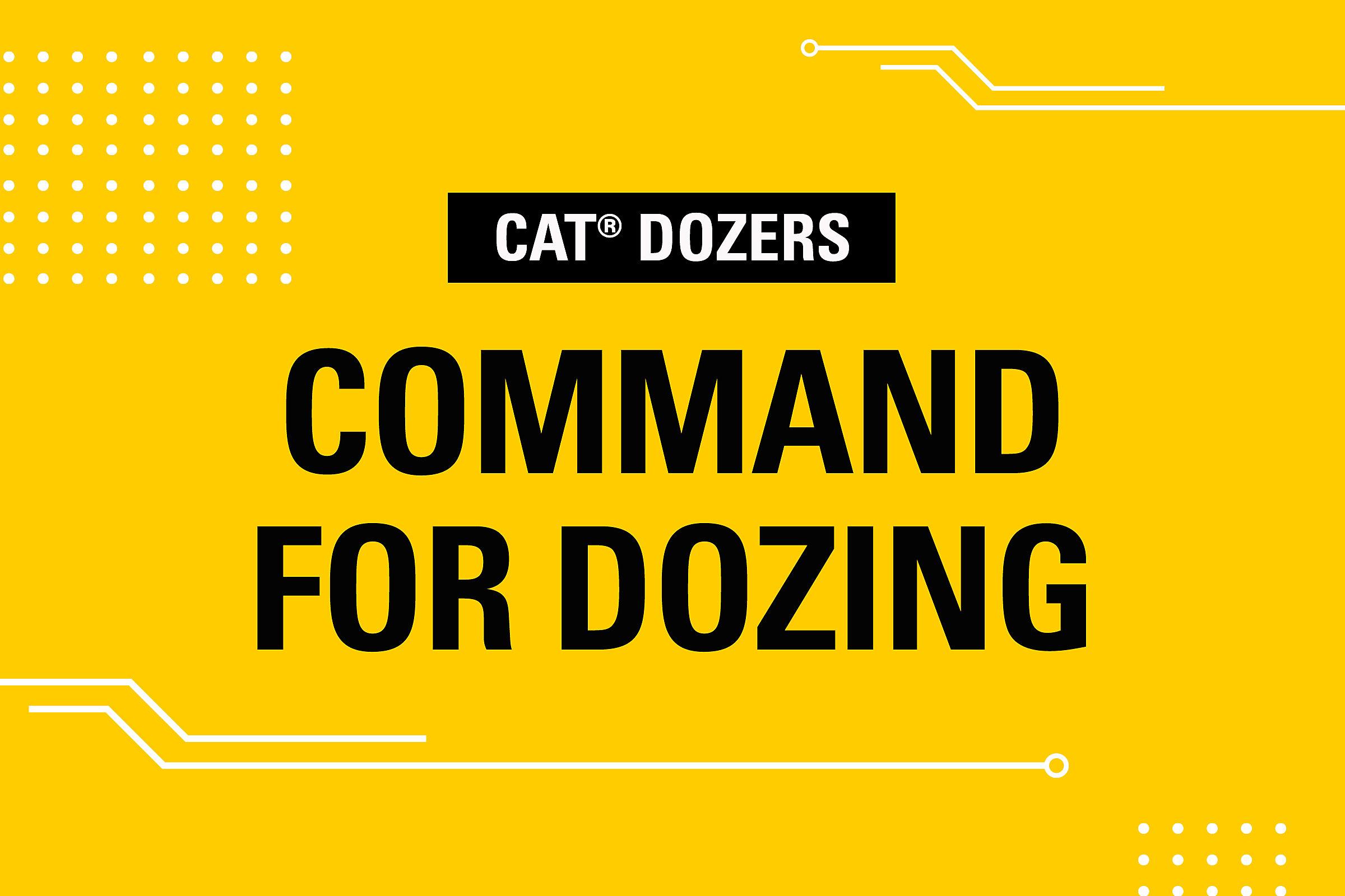 Dozer Command