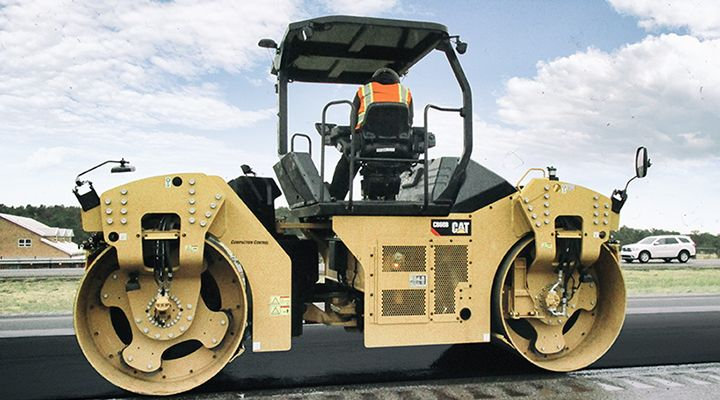 Pack More Profit Into Paving Projects