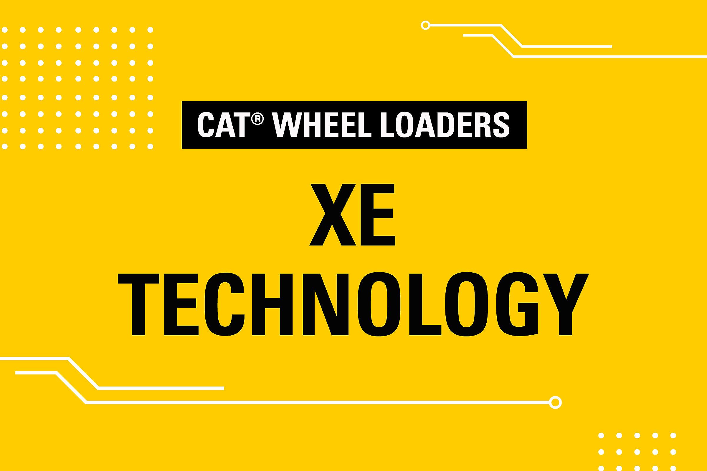 Wheel Loaders XE Technology