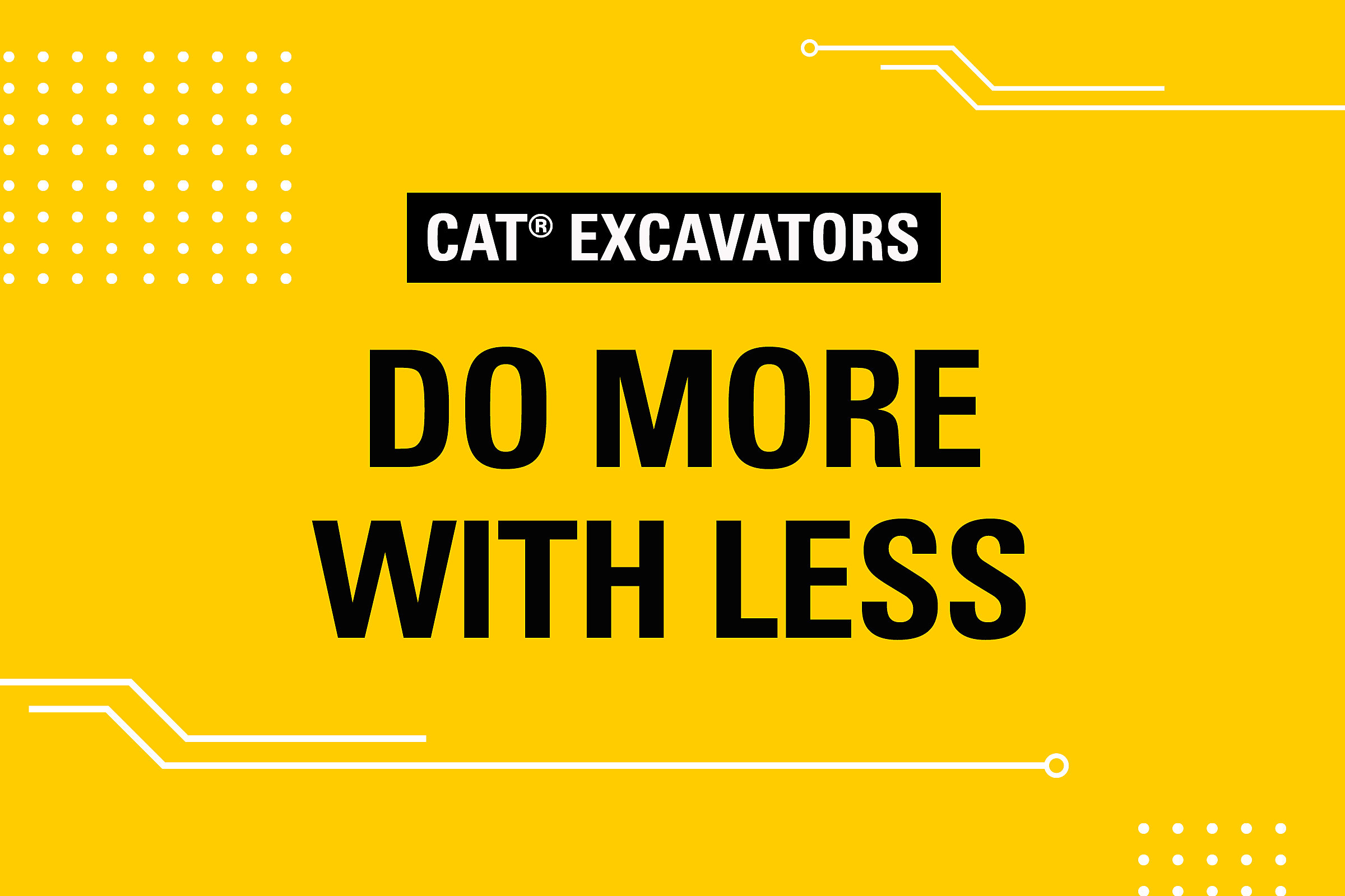 Wheeled Excavators Do More With Less