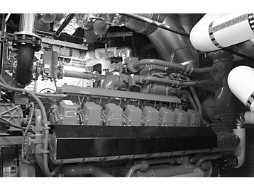 RELIABLE, COST-EFFICIENT COMBINED HEAT AND POWER