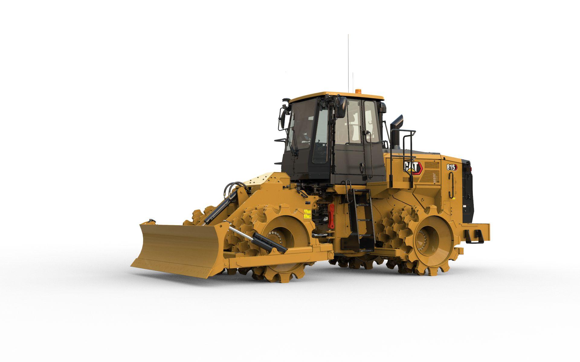815 Soil Compactor>
