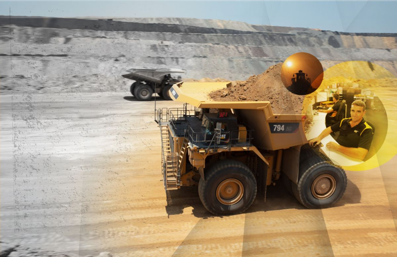 Mining Productively