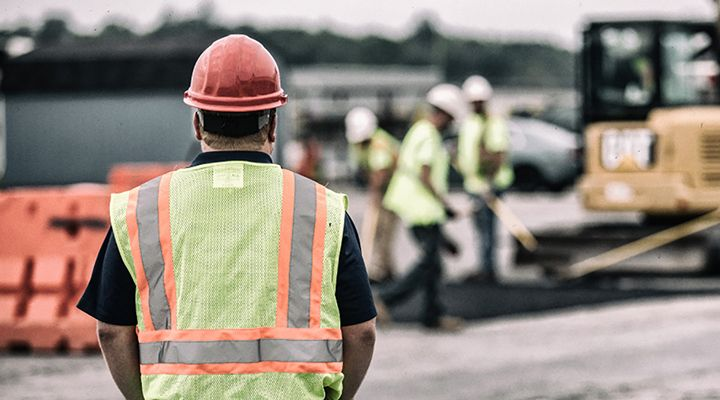 Sobering Facts about Substance Abuse in Construction