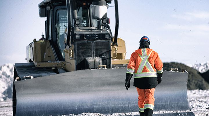 Cold Weather is on the Way. Tips to Keep Your Fleet in Top Condition