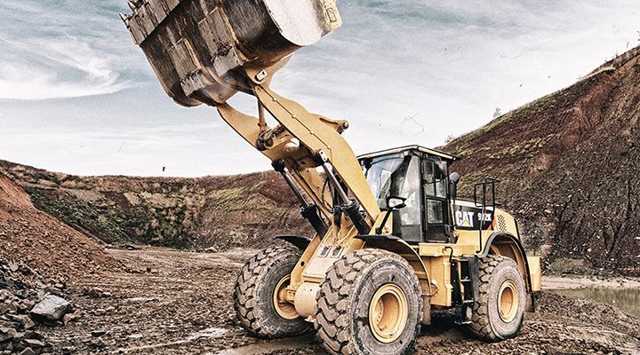 Optimize Wheel Loader Performance and Productivity