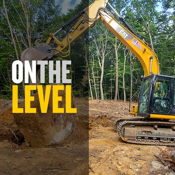 On The Level: The Top 5 Construction Attachments for Excavating