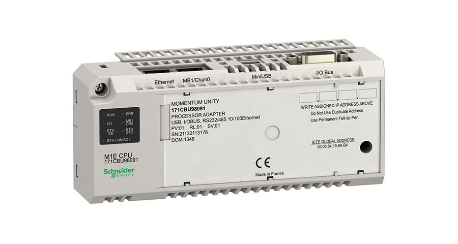 Programmable Logic (PLC) Upgrades