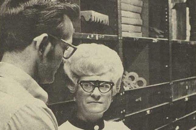 Winnie Barnard
