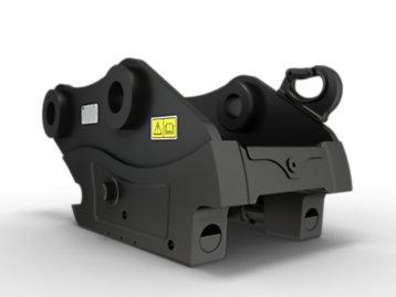 Hydraulic Connecting S Type Coupler HCS70: 582-8929