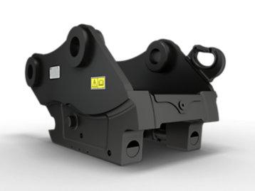 Hydraulic Connecting S Type Coupler HCS70: 598-7847