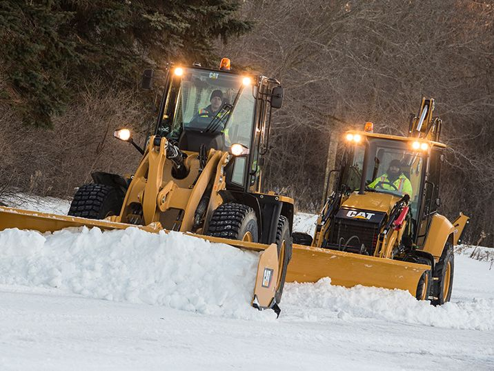 Fleet Management for Snow & Ice Businesses