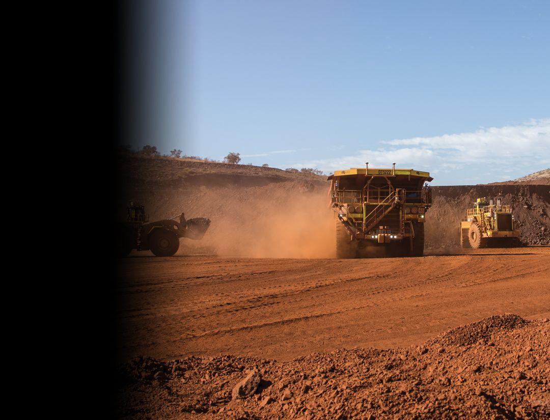 Journey to Autonomous Mining