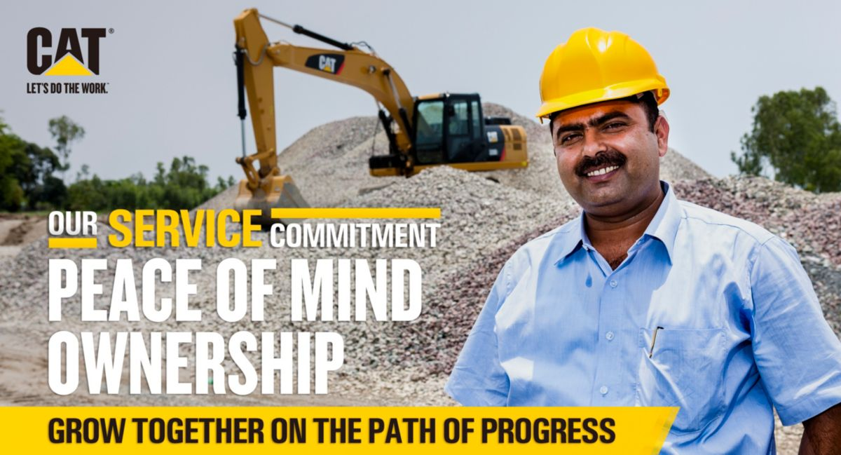 peace of mind ownership