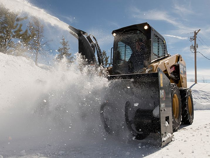 What to Know Before Buying Snow Removal Attachments