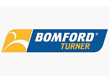 Bomford Turner Logo