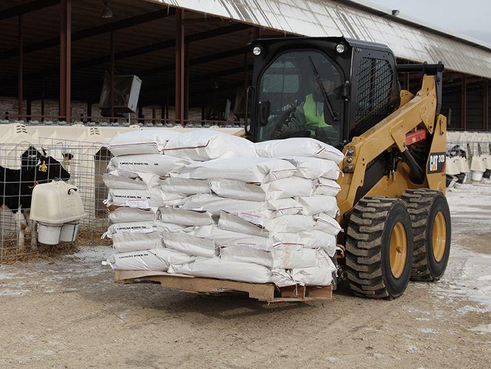 Farm Equipment Replacement