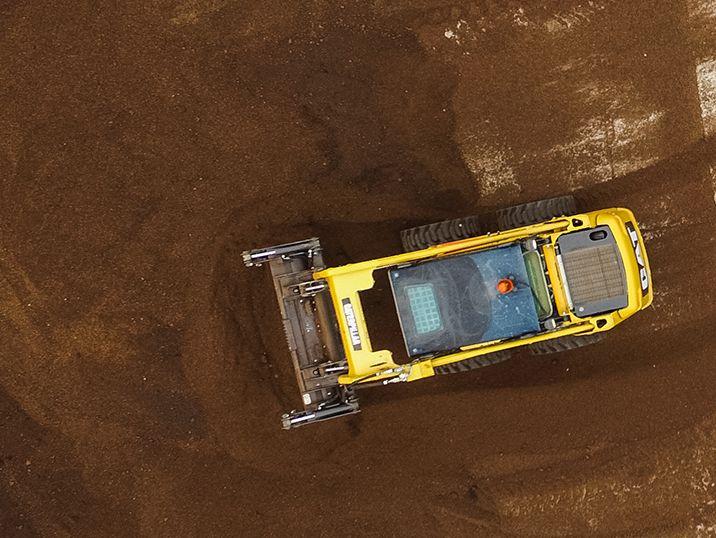 Drones on Construction Job Sites