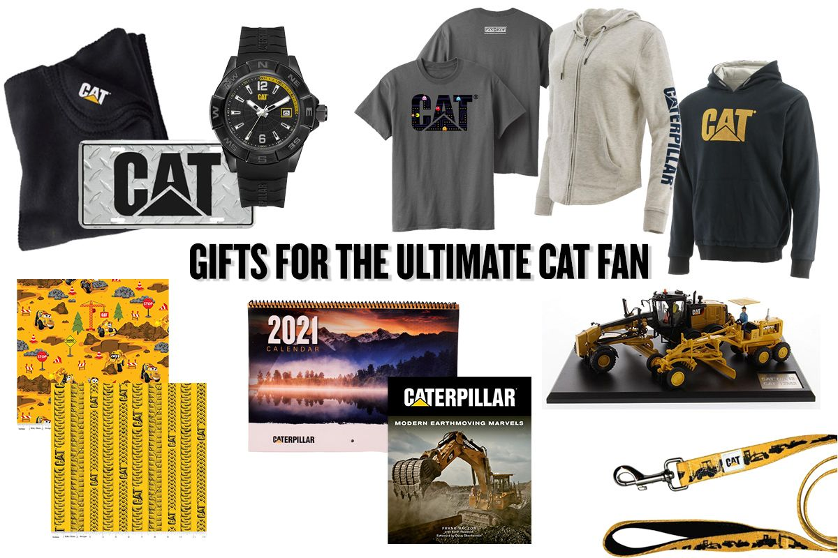 Gifts for the Ulitmate Cat Fan