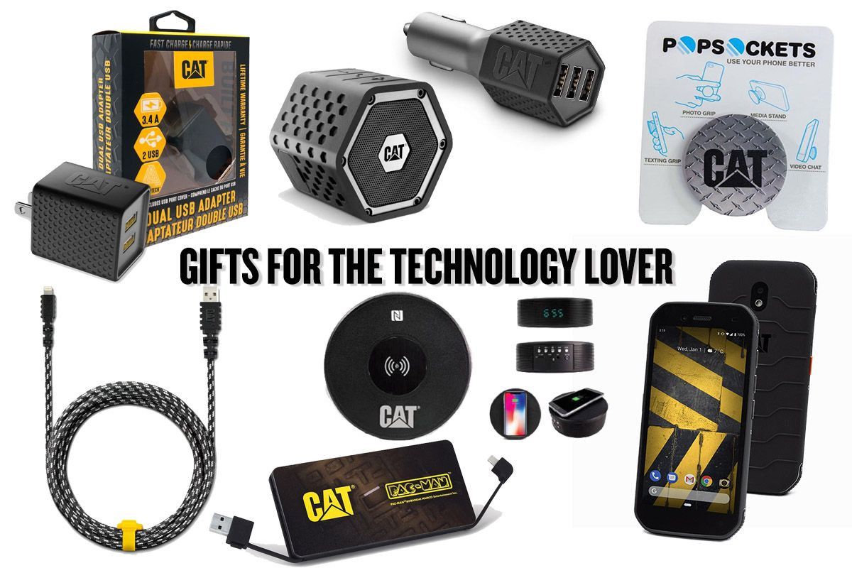 Gifts for the Technology Lover