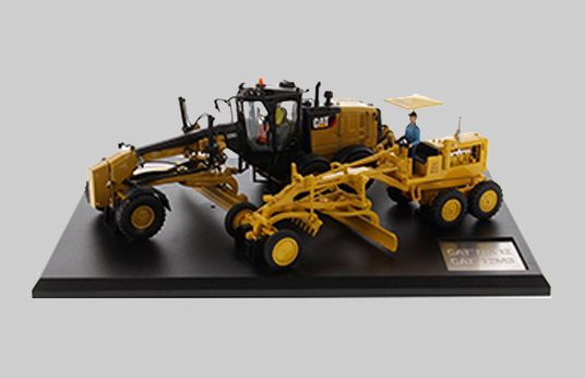 Shop Scale Models