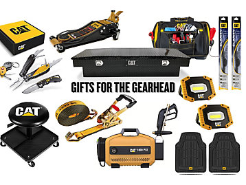 Gifts for the Gearhead