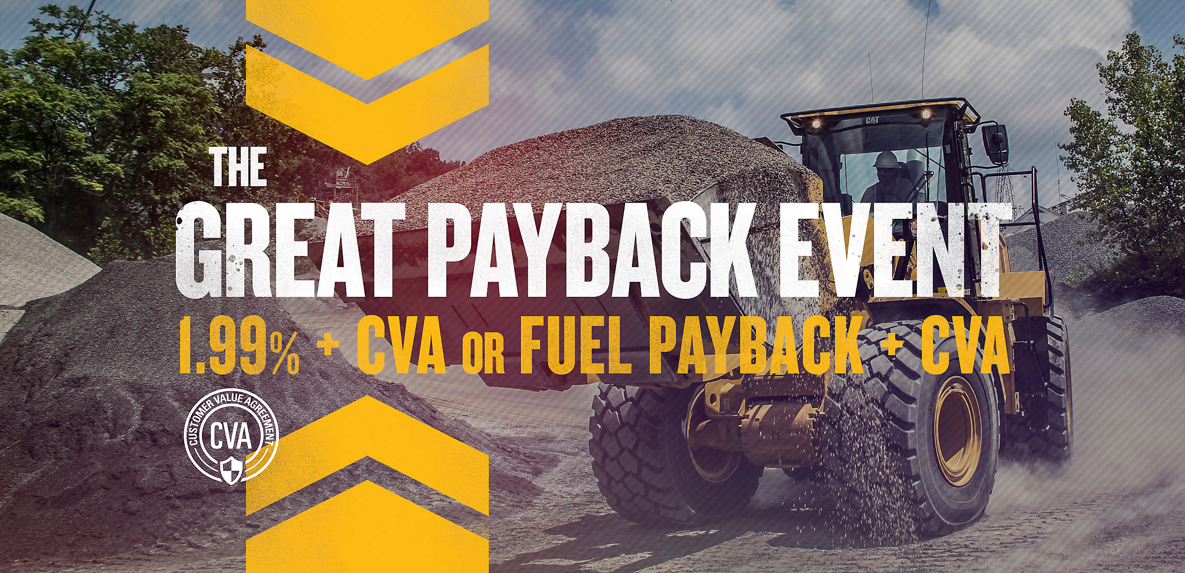 Great Payback Event