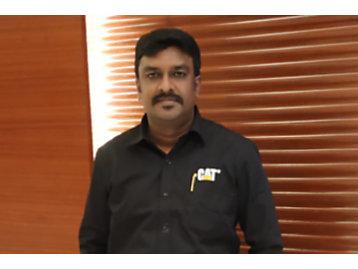 Vijay Thanraj