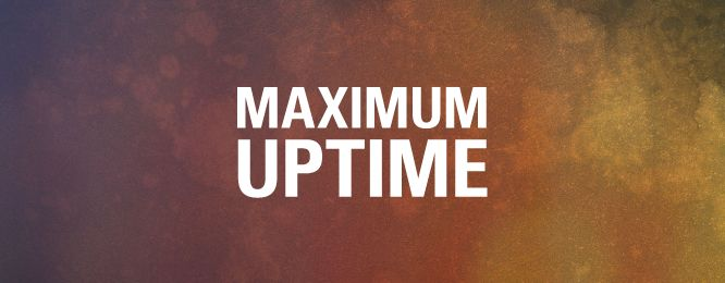 Maximum Uptime