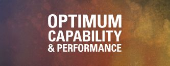 Optimum Capability & Performance