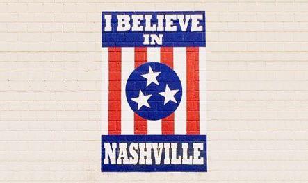 Nashville tornadoes