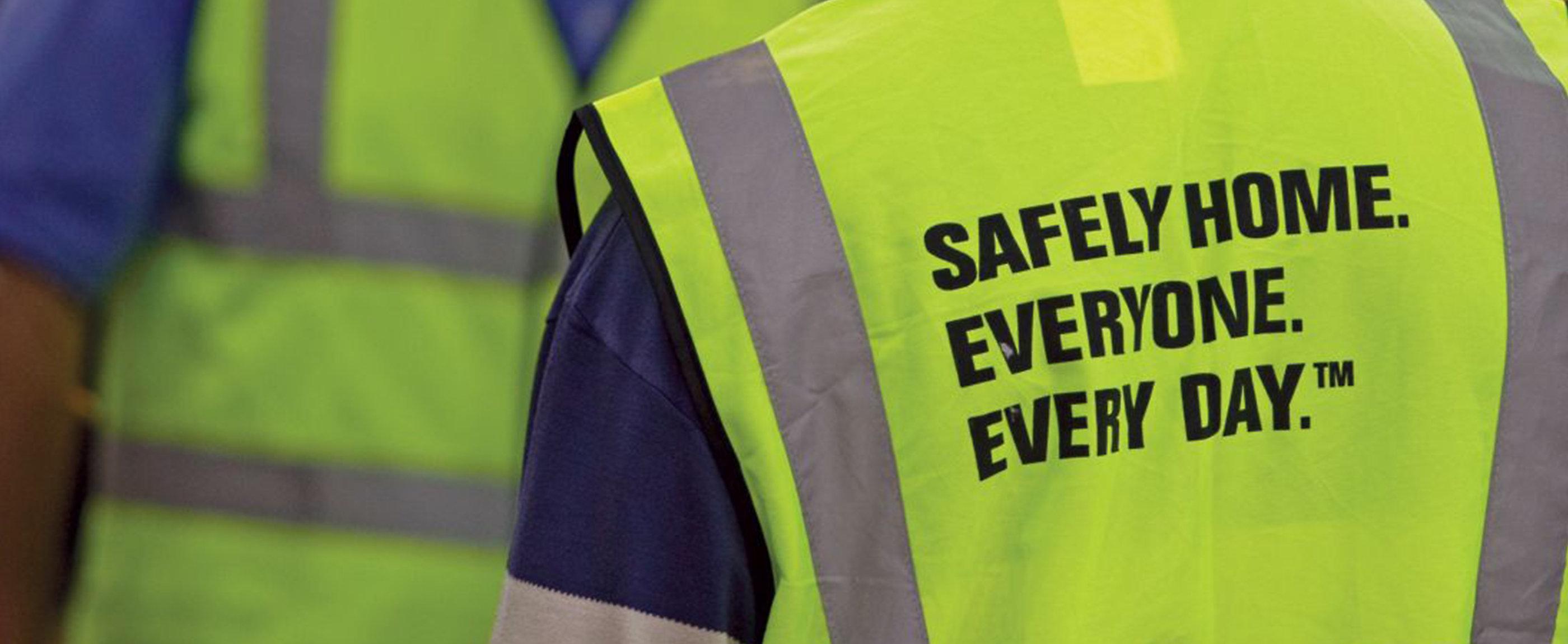 Safety for Quarry & Aggregates