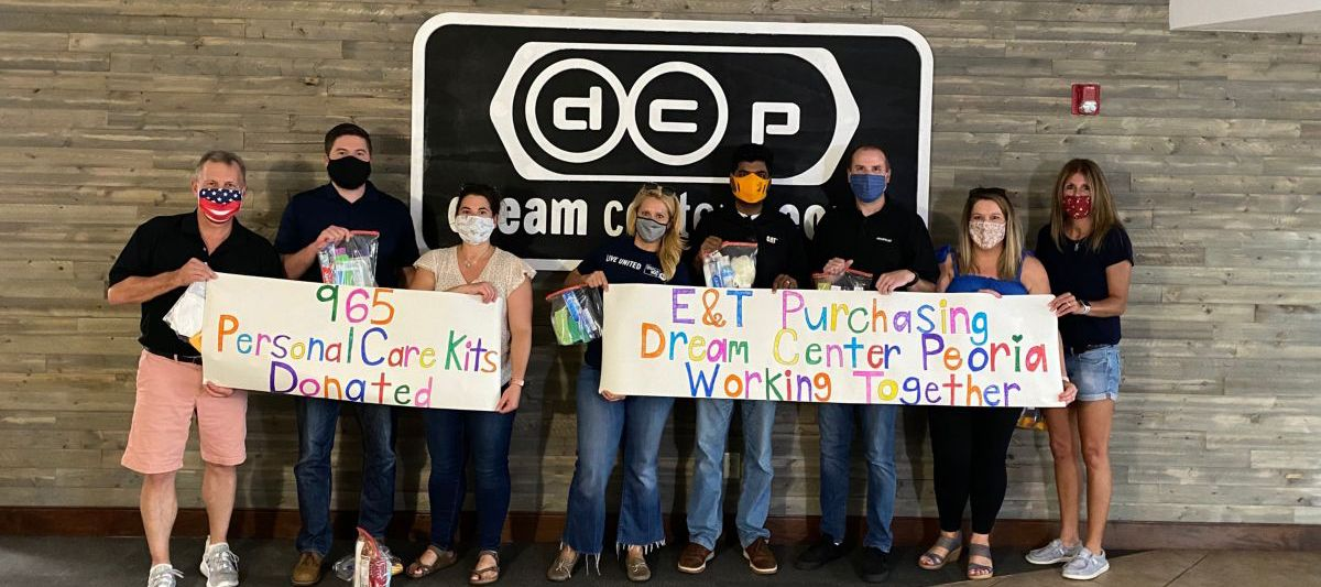 Caterpillar Employee United Way