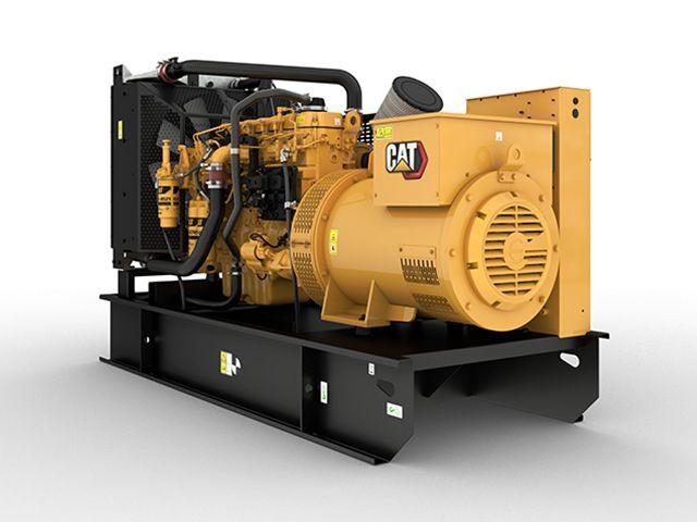 D300 Generator Set