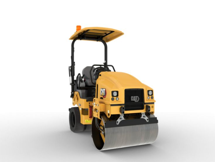 Skid Steer and Compact Track Loaders - CC2.7