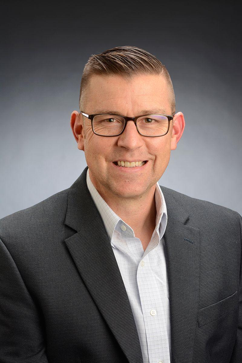 Jason Kaiser