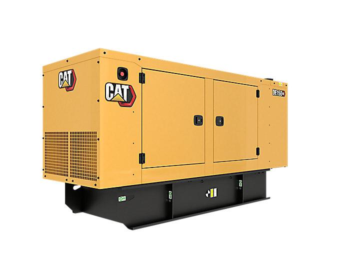 Model-DE150 GC (50 Hz)